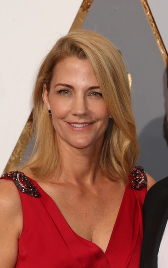 Nancy Carell height