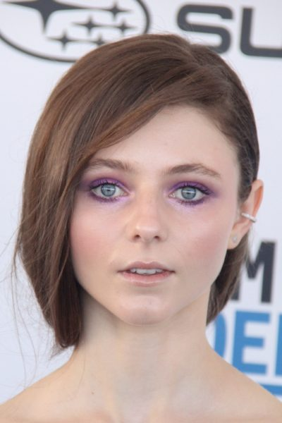 Thomasin McKenzie - Ethnicity of Celebs | What Nationality Ancestry Race