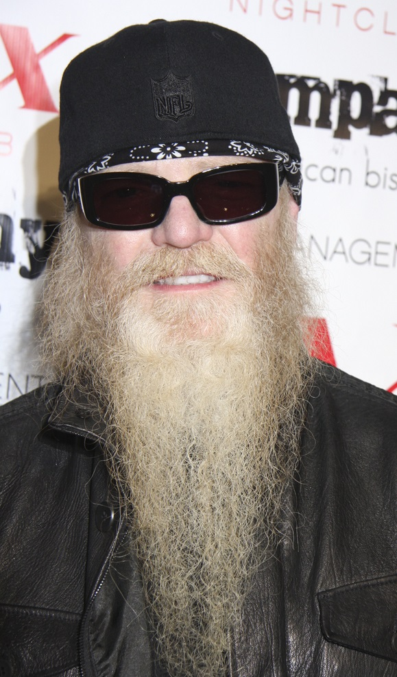 Dusty Hill Ethnicity Of Celebs What Nationality Ancestry Race