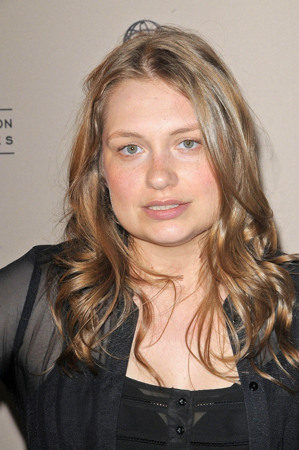 Merritt Wever - Ethnicity of Celebs   What Nationality Ancestry Race