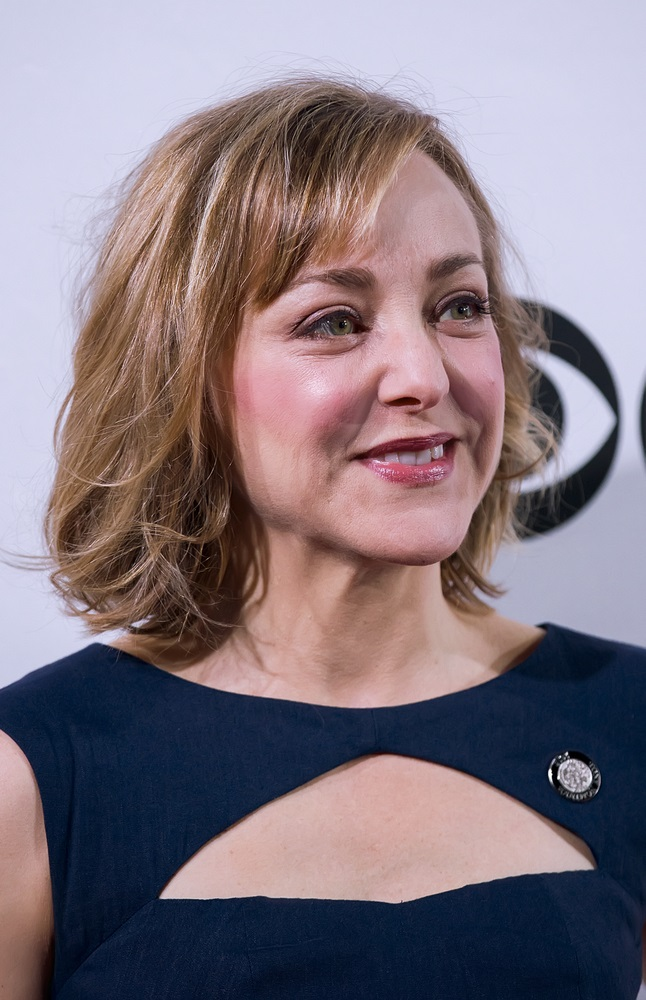 Geneva Carr - Ethnicity of Celebs   What Nationality