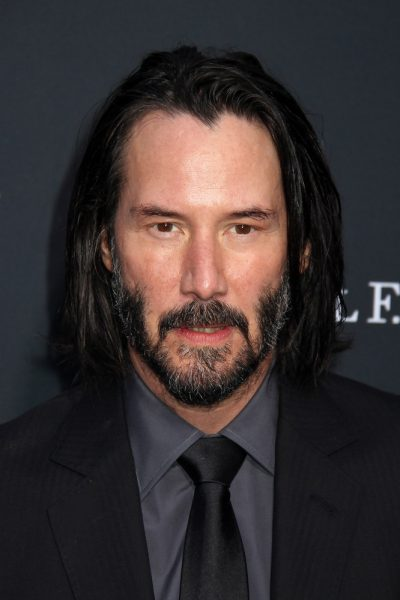 Keanu Reeves – Ethnicity of Celebs | What Nationality