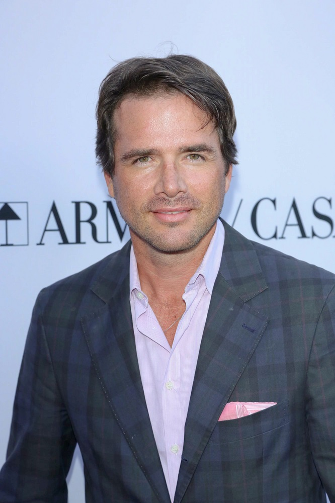 Matthew Settle - Ethnicity of Celebs | What Nationality