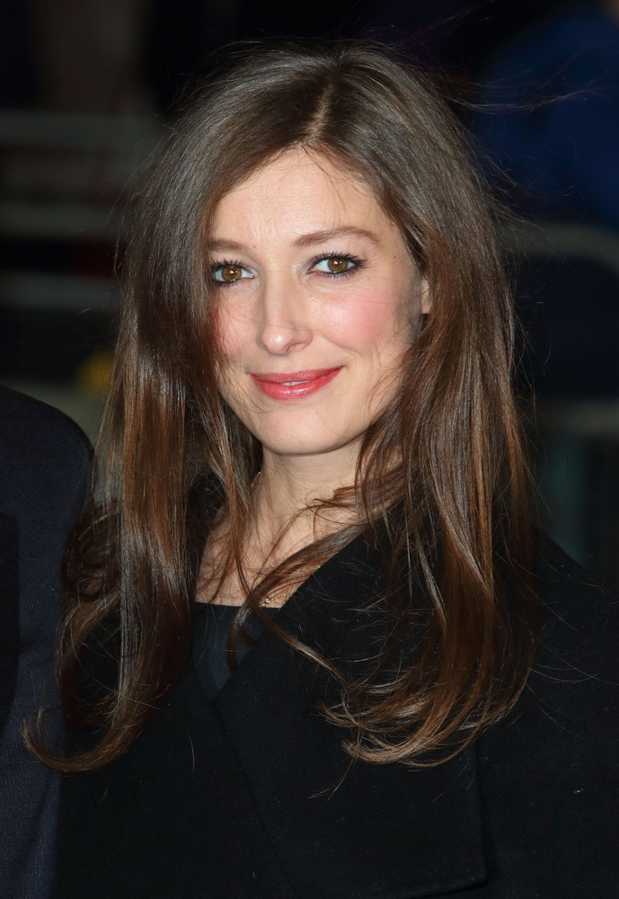 Alexandra maria lara brüste