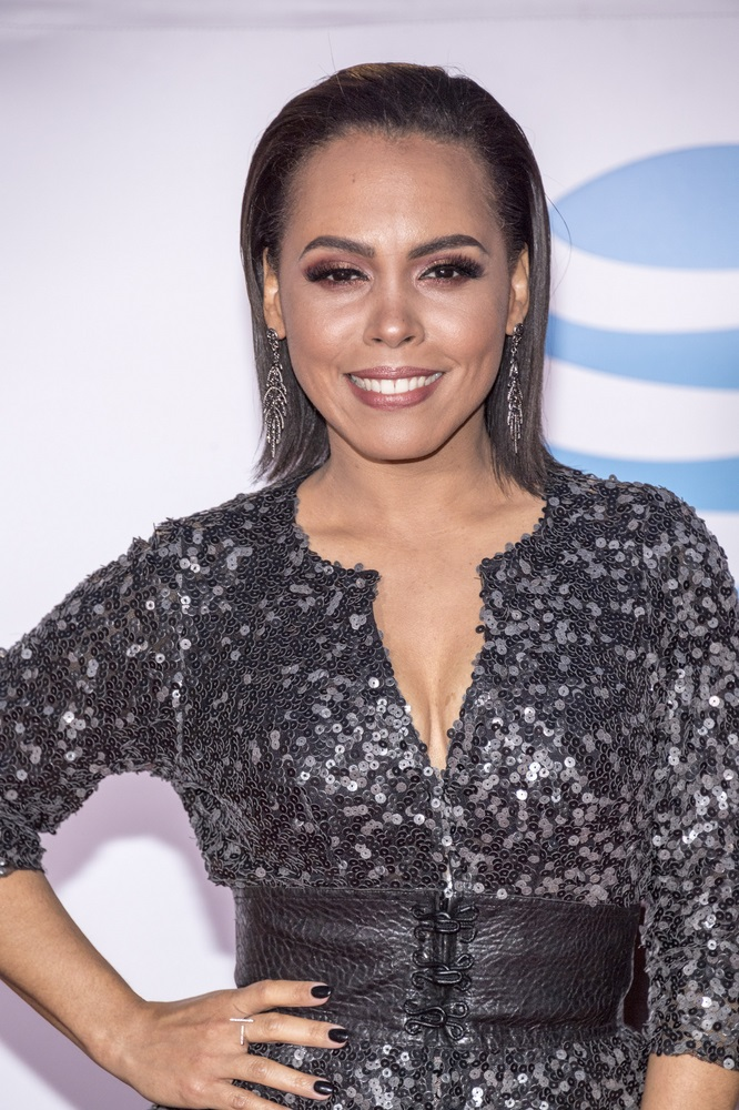Amirah Vann - Ethnicity of Celebs | What Nationality ...
