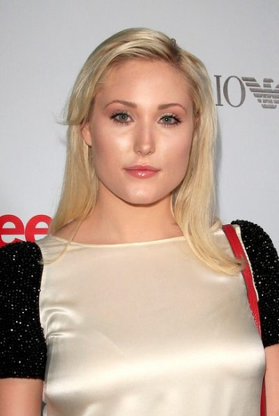 Hayley Hasselhoff Ethnicity Of Celebs What Nationality Ancestry Race